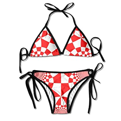 Checked Towel Cauliflower Filling.PNG Womens Sexy Bikini Set ...