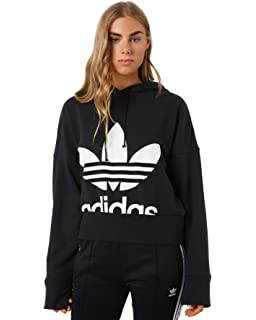Felpe Adidas Donna Blackenergy Pink F17 Vendita Felpe