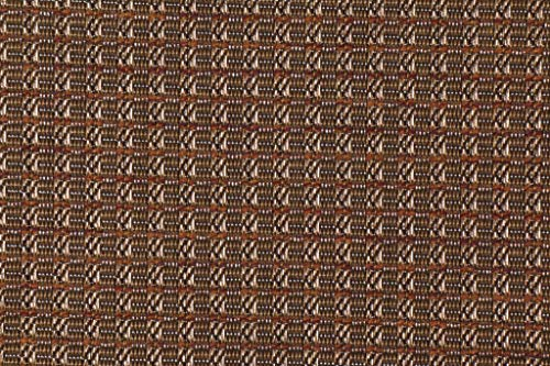 (Sunbrella FF5226-0004 Mattox Beige Woven Vinyl Mesh & Acrylic Sling Chair Outdoor Fabric)