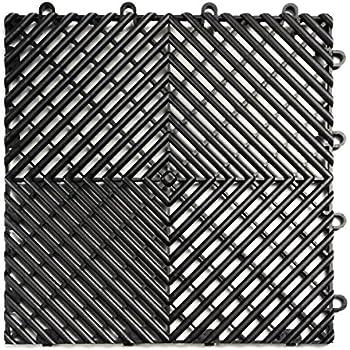 Blocktile B2us4630 Deck And Patio Flooring Interlocking