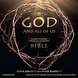 A Story of God and All of Us Audiobook