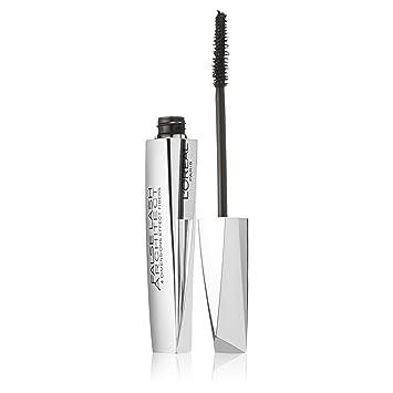 068d8616d1c L'Oréal Paris False Lash Architect 4D Mascara, schwarz - Wimperntusche für  dramatischen Schwung