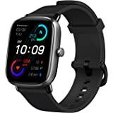 Amazfit GTS 2 Mini Smart Watch GPS Fitness Tracker for Men Women, Alexa Built-in, 14 Days Battery Life, 70+ Sports Modes, Blo