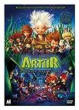 Arthur et la vengeance de Maltazard [DVD] (IMPORT) (No English version)