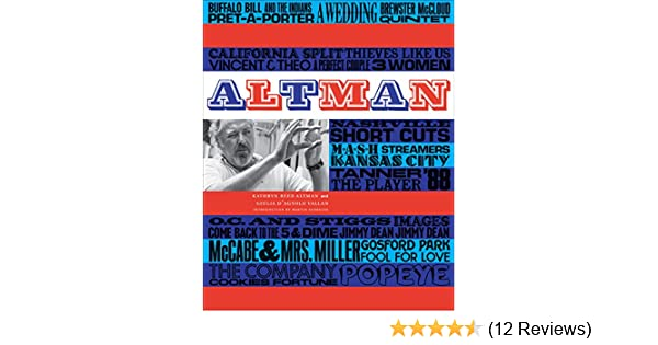 Altman text only edition kindle edition by kathryn reed altman altman text only edition kindle edition by kathryn reed altman giulia d39 agnolo vallan martin scorsese humor entertainment kindle ebooks fandeluxe Gallery