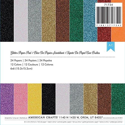 American Crafts 6 x 6