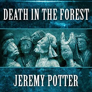 Death in the Forest Audiobook