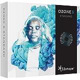 iZotope Ozone 8 Standard マスタリング プラグイン (アイゾトープ) 国内正規品