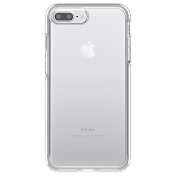 Amazon.com: Symmetry Clear Series - Carcasa para iPhone 8 ...
