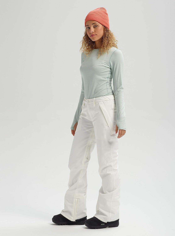 Burton Womens Society Pant Tall : Clothing