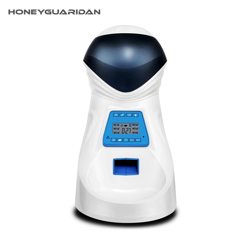 HoneyGuaridan A25 Comedero Electrónico Automático