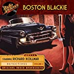 Boston Blackie, Volume 2 |  NBC Radio