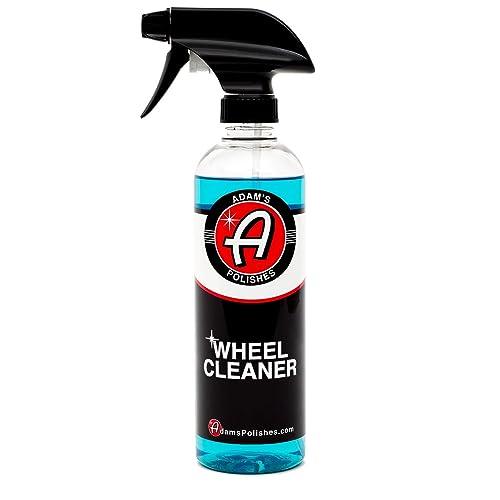 Adam's Deep Wheel Cleaner 16oz – Tough on Brake Dust