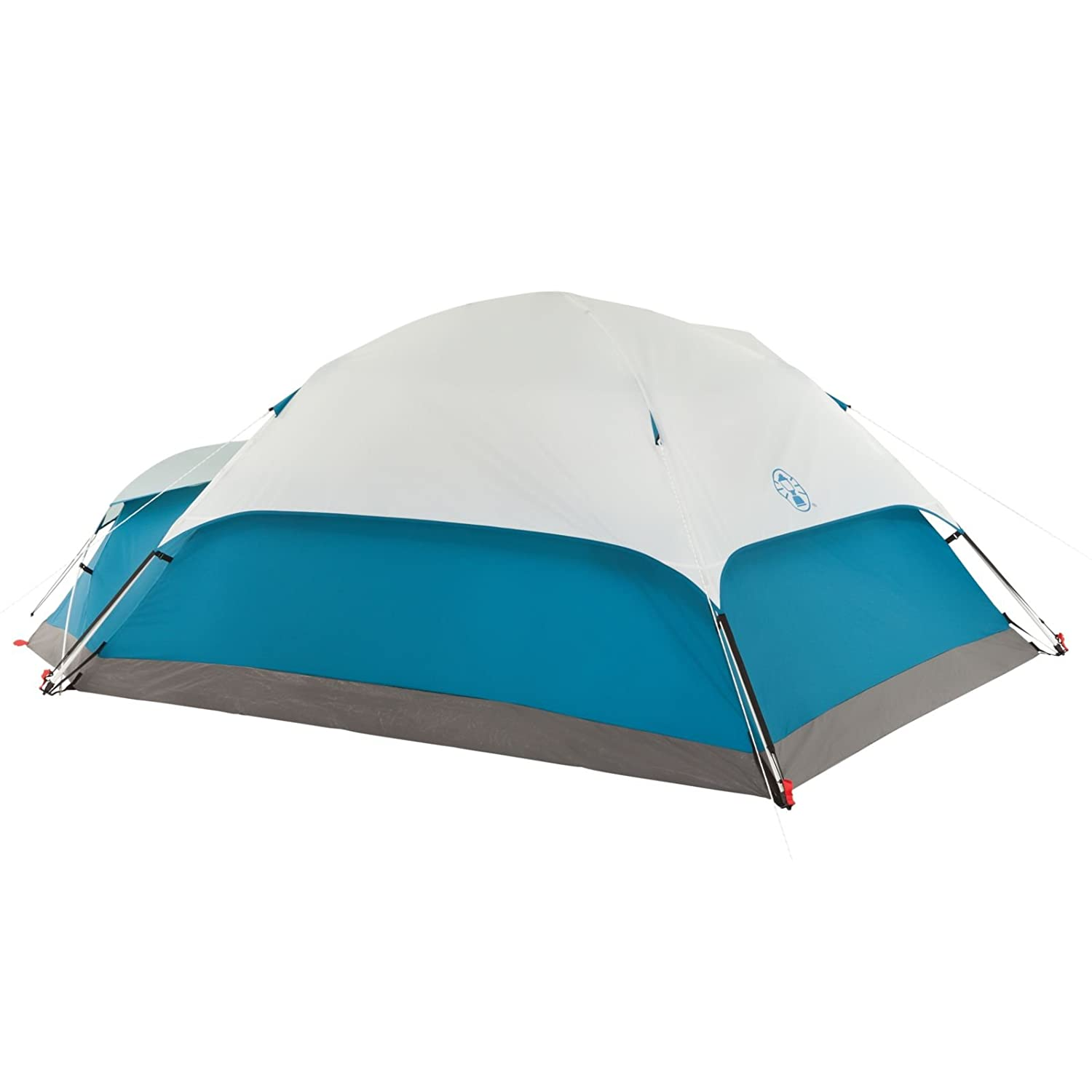Amazon.com  Juniper Lake Instant Dome 4 Person Tent with Annex  Sports u0026 Outdoors  sc 1 st  Amazon.com & Amazon.com : Juniper Lake Instant Dome 4 Person Tent with Annex ...