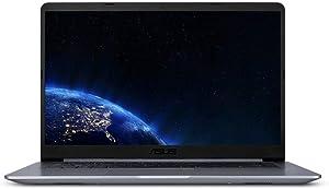 "Newest ASUS VivoBook 15.6"" FHD Home & Business Laptop, AMD A12-9720P Quad-Core Upto 3.6GHz, 12GB RAM, 1TB HDD, Fingerprint Reader, AMD Radeon R7 Series, WiFi, HDMI, Windows 10"