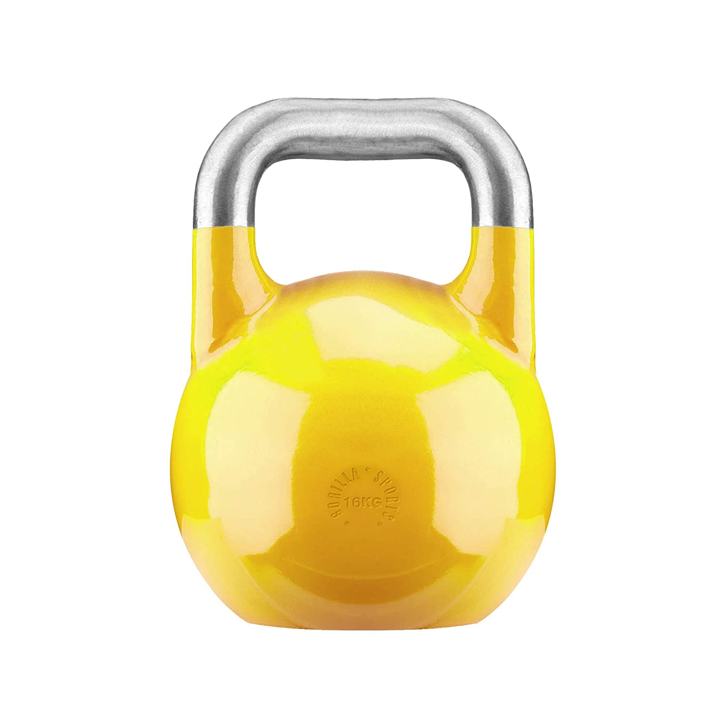 Gorilla Sports Kettlebell Competition 8 - 40 Kg