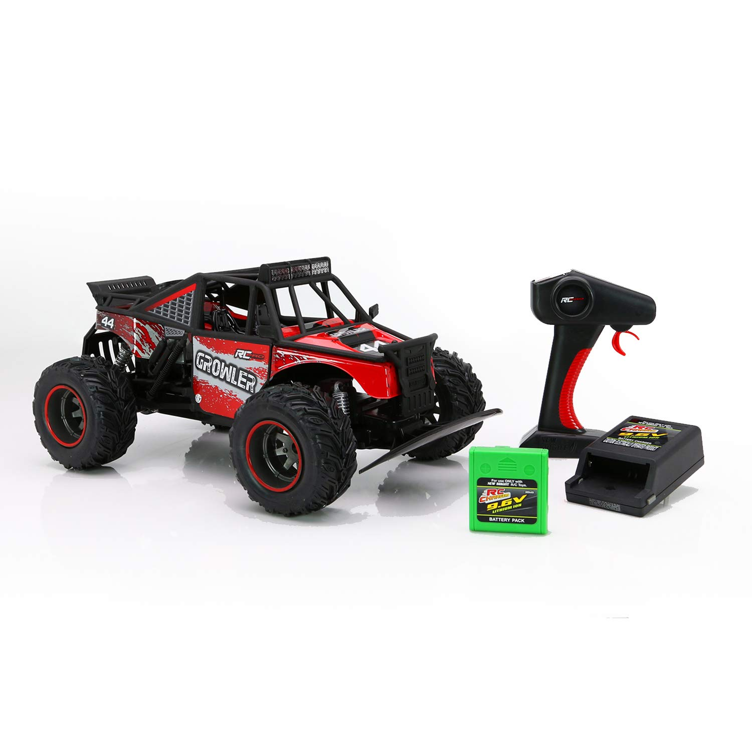 Great RC truck