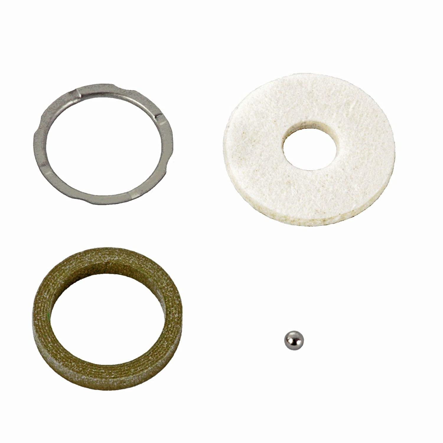 phil trade Common Rail Repair Sealing Kit for Bosch Injector Injector Nozzle [D5] Phil-Trade®