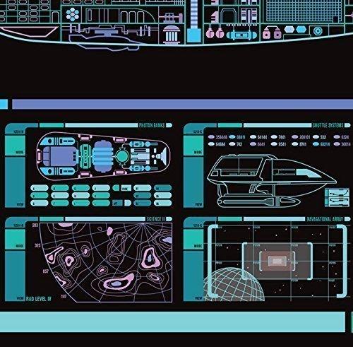Amazon.com: USS Voyager - Intrepid Cl Starship LCARS Poster ... on uss x-1, star trek ship schematics, uss enterprise plans, new star trek starship schematics, uss defiant specs, sci-fi spaceship schematics, uss enterprise nx-01 refit, starship enterprise schematics, yamato 2199 schematics, gilso star trek schematics, star trek shuttle craft schematics, star trek warp drive schematics, uss enterprise ncc-1701 specifications, uss enterprise d refit, uss enterprise saucer separation, 1701-d schematics, uss enterprise diagram, star trek lcars schematics, firefly ship schematics,