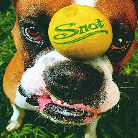 Get Some by Snot (1997-05-27) (Snot Get Some Cd)
