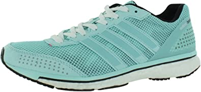 Amazon.com | adidas Adizero Adios Boost 2.0 Running Sneaker ...