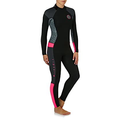 Image Unavailable. Image not available for. Color  Rip Curl Womens Dawn  Patrol ... 51f73225e
