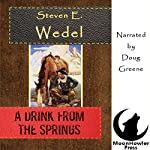 A Drink from the Springs | Steven E. Wedel