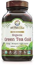 NutriGold Green Tea Gold - Metabolism