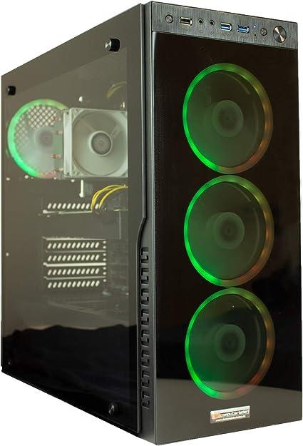 DCL24 Gaming PC mit Ryzen 9 3900X Computer PCs für Videobearbeitung in 4K width=