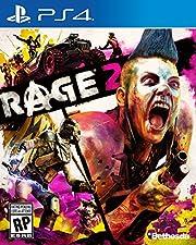 Rage 2 - PlayStation 4 - Standard Edition