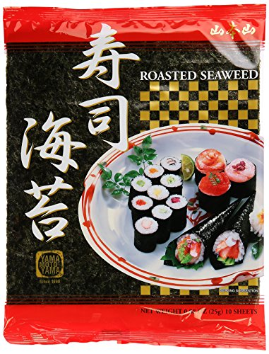 Yamabuki Sushi Nori Dspbx Sht ()
