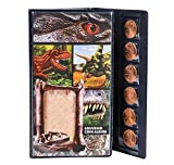 6'' X 3.5'' PENNY BOOK DINO, Case of 120