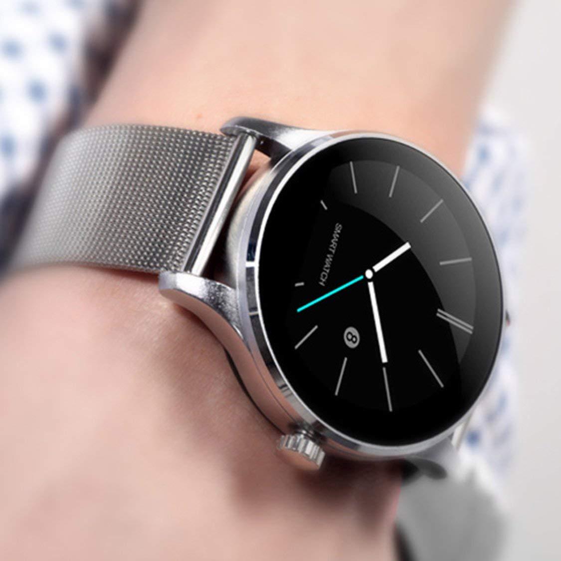 K88H Smart Watch Tracker Bluetooth Reloj de Pulsera Monitor ...