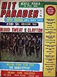 img - for Hit Parader [December 1970] BLOOD SWEAT & TEARS cover book / textbook / text book