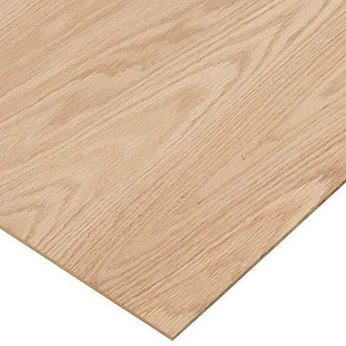 Red Oak Plywood (Price Varies by Size) for sale  Delivered anywhere in USA