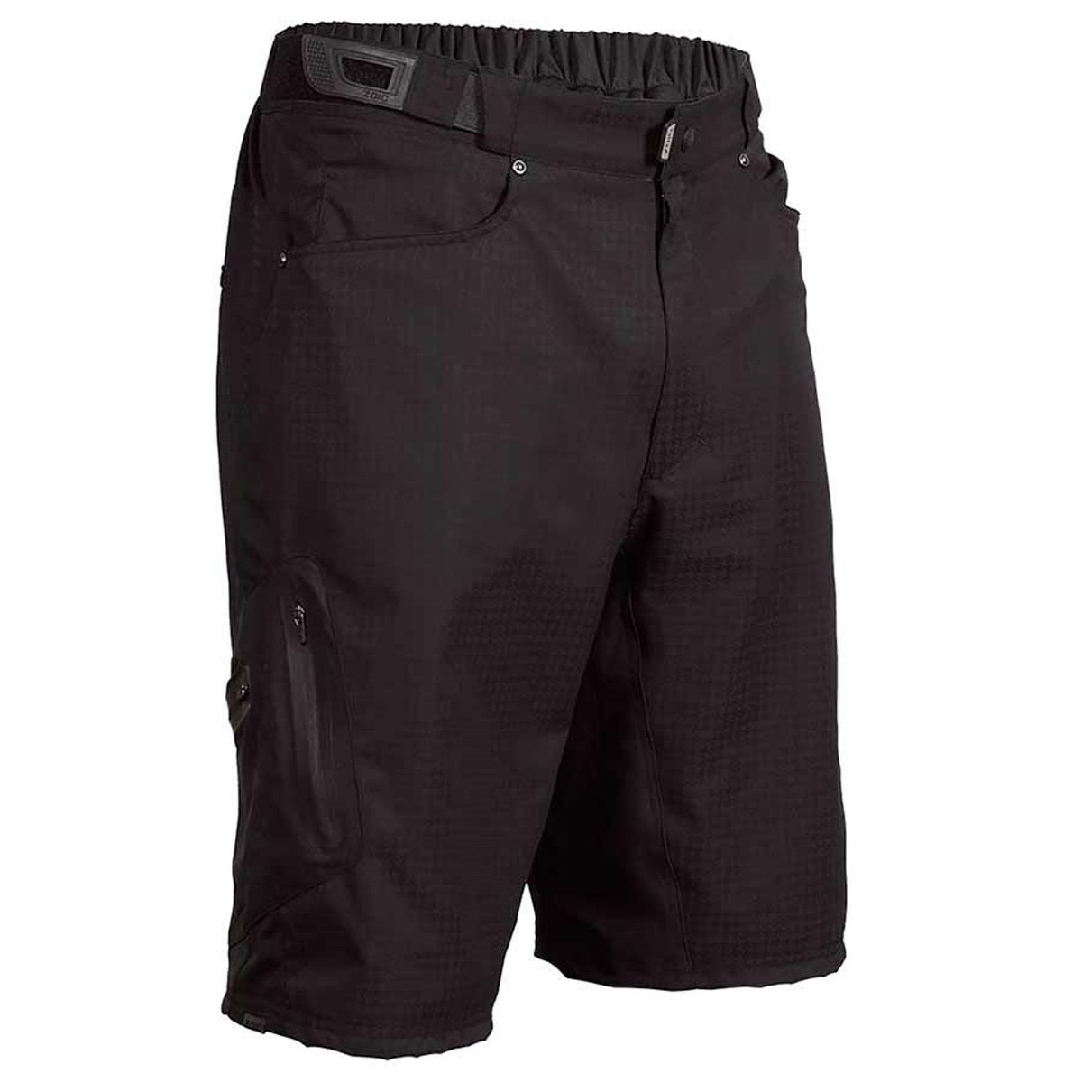 baggy zoic shorts product image