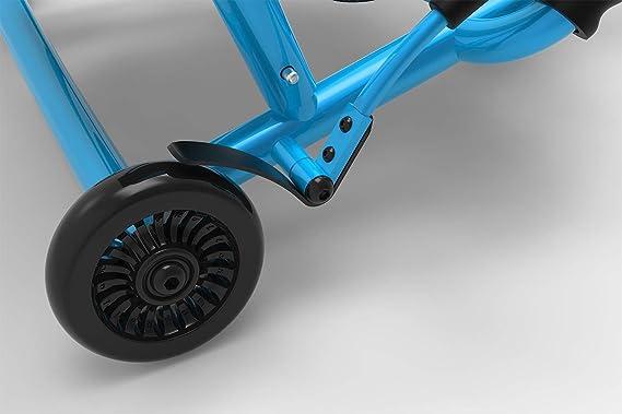 Amazon.com: EzyRoller Ride On Toy - Patinete clásico, Azul ...