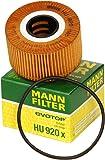 Mann-Filter HU920x Filtro de Aceite