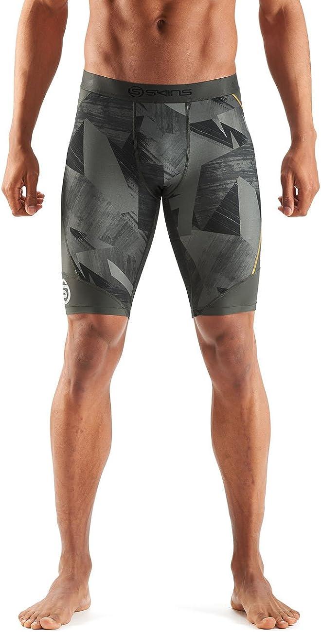 skins short tights