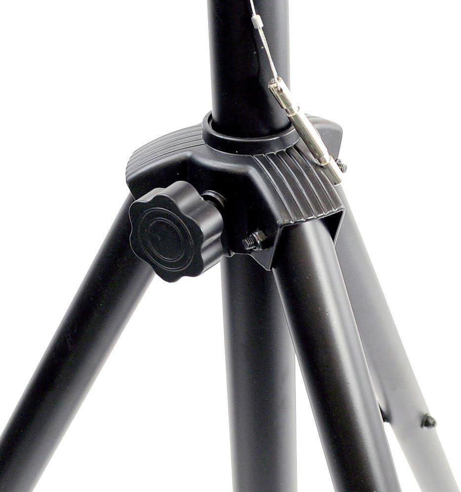 Pyle-Pro PSTK103 metal Soporte para altavoz