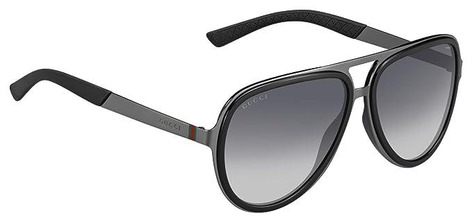 Gucci GAFAS DE SOL GG 2274/S KJ1 (WJ): Amazon.es: Ropa y ...