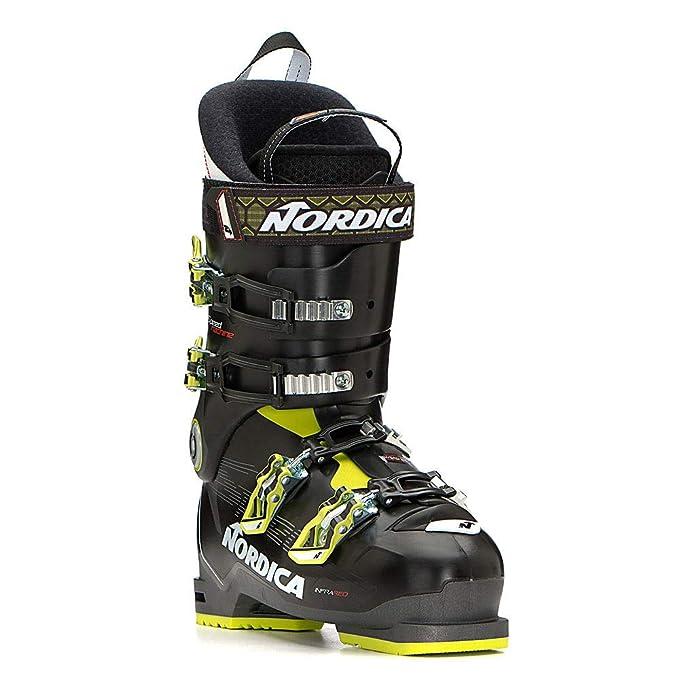 Amazon.com: Nordica Speedmachine 90 - Botas de esquí, 30.5 ...