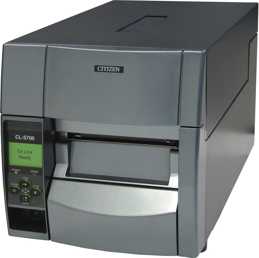 Citizen CL-S700 - Impresora de Etiquetas (Térmica Directa ...