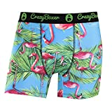 Crazy-Boxer-Flamingo-Underwear-Boxer-Briefs-Small