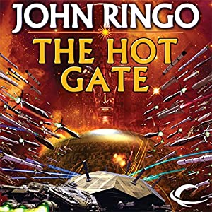 The Hot Gate Audiobook