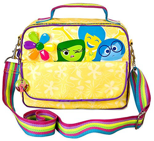 Amazon.com: Disney / Pixar Inside Out Reversible Bag: Clothing