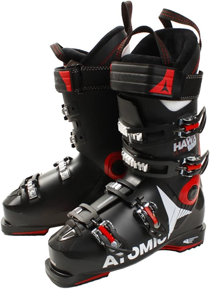 Atomic Herren Ski Schuh Skischuh HAWX Ultra 110X schwarz//rot