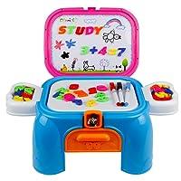 Jiacheng Toys Jeu de Table Cadeau d'Anniversaire de Noël pour les Garçons et les Filles pour 3+