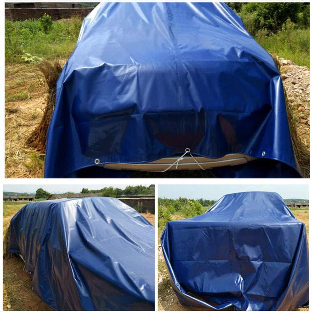 Zeltplanen Kunststoff-Regenplane FüR Den AußEnbereich   LKW LKW LKW Schatten Oxford Leinwand - Dicke 0,45 Mm B07KWP89QC Zeltplanen Günstigen Preis 913505