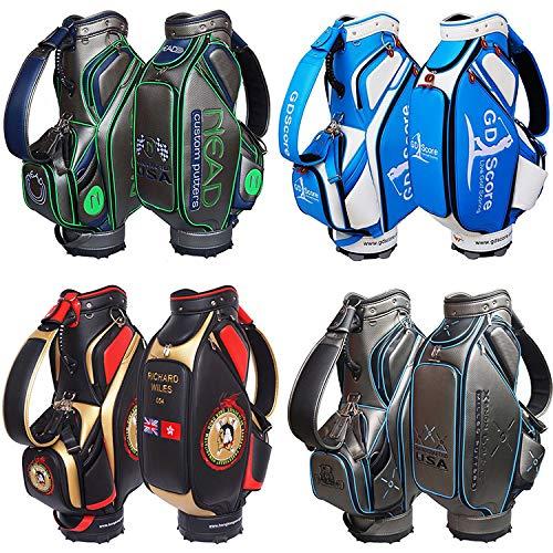 Custom Golf Bag Customized Golf Tour Bag Personalized Golf Staff Bag TB03